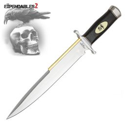 Expendables 2 Toothpick Knife - GH5038